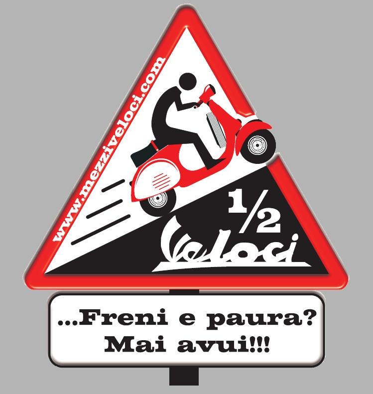 Vespa Club Mezzi Veloci Ala